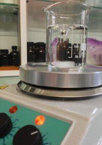 AgitatoreElettromagnetico