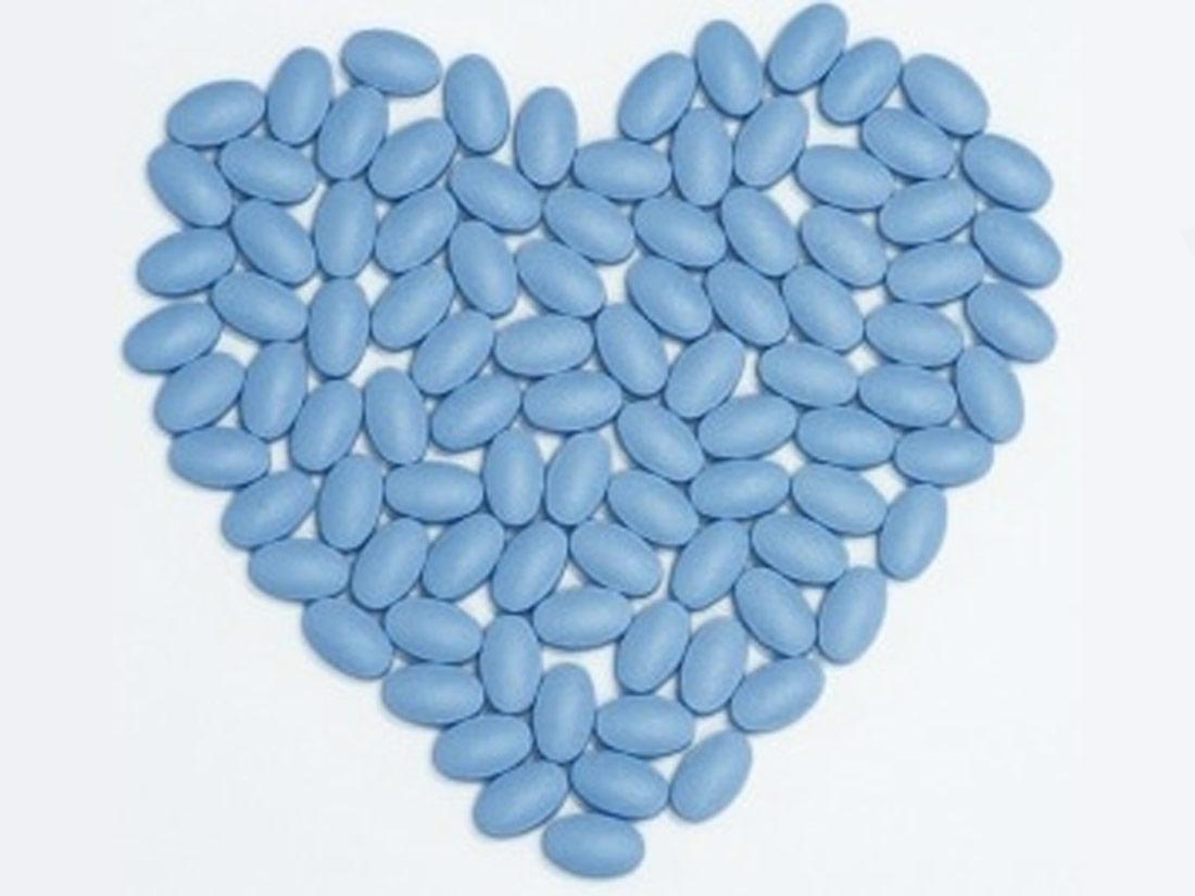 Viagra galenico e Viagra generico. Farmaci con Sildenafil