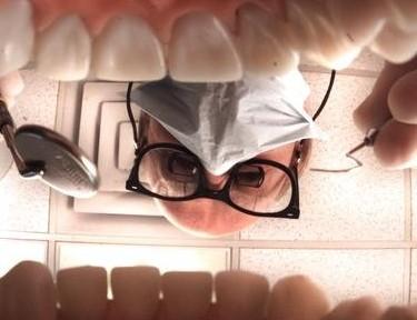 metronidazolo gel dentale