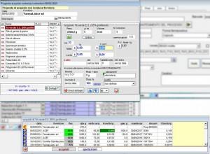 h2o professional software laboratorio galenico sostanze