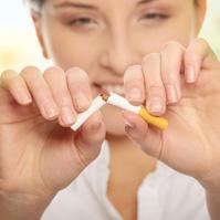 Citisina, nuovo farmaco per smettere di fumare