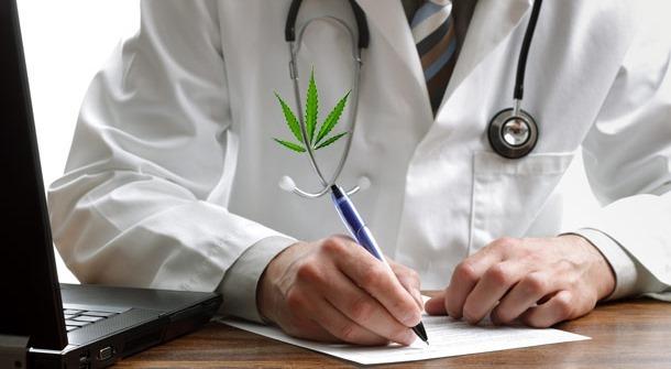Ricetta medica cannabis: istruzioni ed esempi
