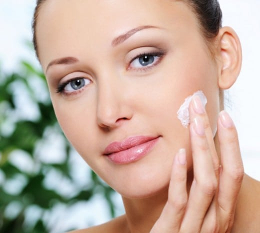 Spironolattone crema, farmaco per acne preparato in Farmacia