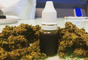 collirio cannabis terapeutica glaucoma farmaco galenico