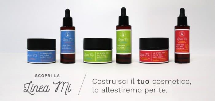 cosmetici personalizzati online microbiota
