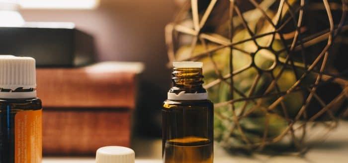 olio di cannabis terapeutico farmacia
