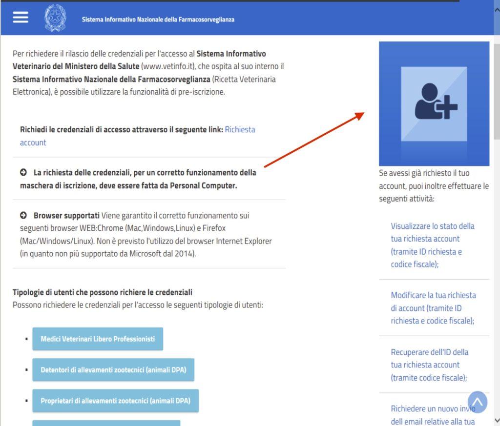 Ricetta Elettronica Veterinaria Obbligo.Ricetta Elettronica Veterinaria Galenica Istruzioni E Faq Farmagalenica