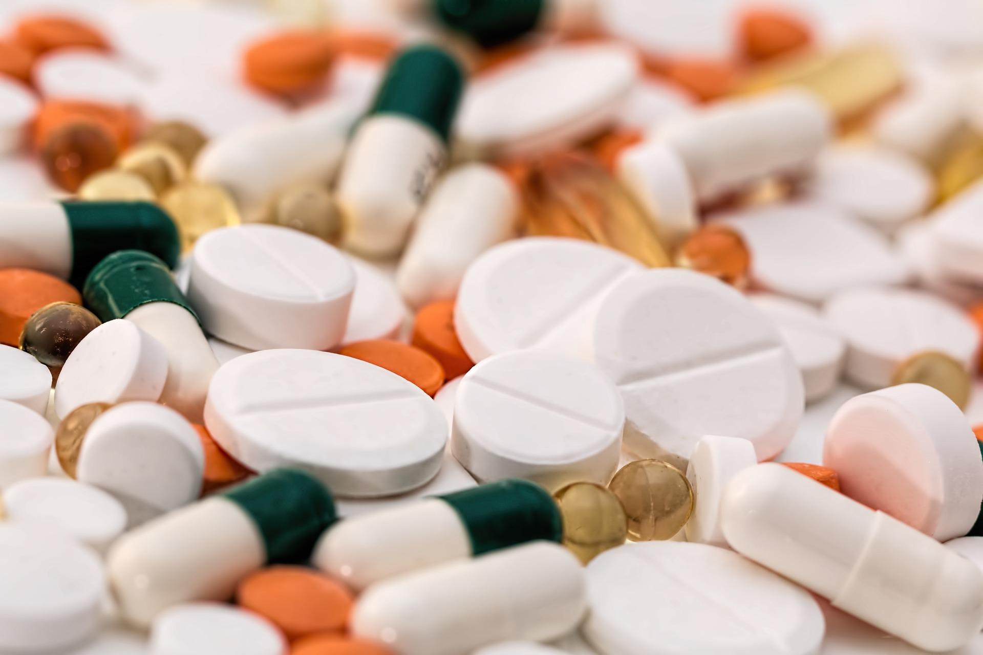 metronidazolo antibiotico