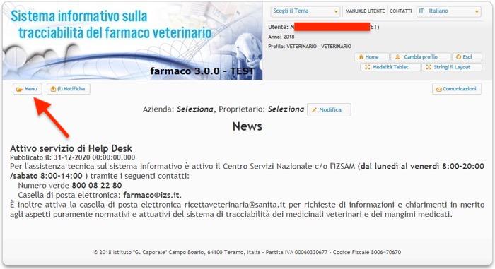 Ricetta Veterinaria Account.Ricetta Elettronica Veterinaria Galenica Istruzioni E Faq Farmagalenica