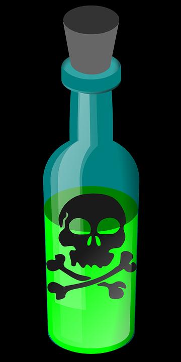 tabella 3 farmacopea italiana veleni molto tossiche