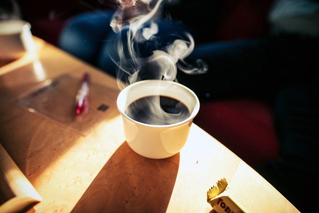 capire dosaggi cannabis pausa caffè