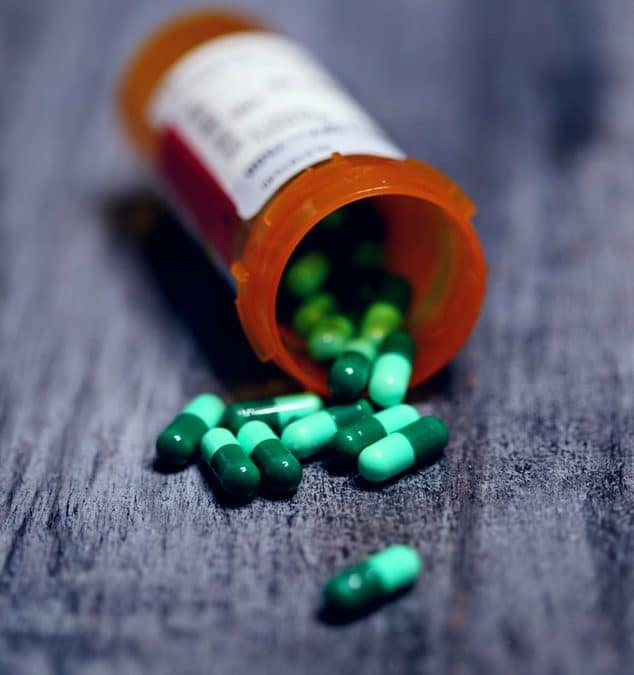 Catapresan fuori produzione, ma si trova galenico in Farmacia